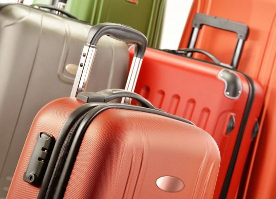 Комната для хранения багажа